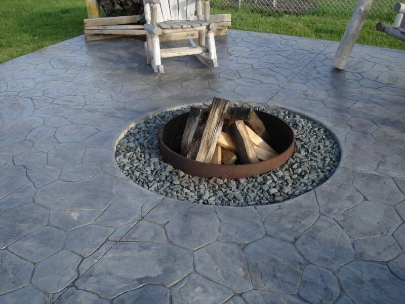 The 25+ best ideas about Patio Fire Pits on Pinterest | Outside furniture,  Simple outdoor kitchen and Outside fire pits - The 25+ Best Ideas About Patio Fire Pits On Pinterest Outside